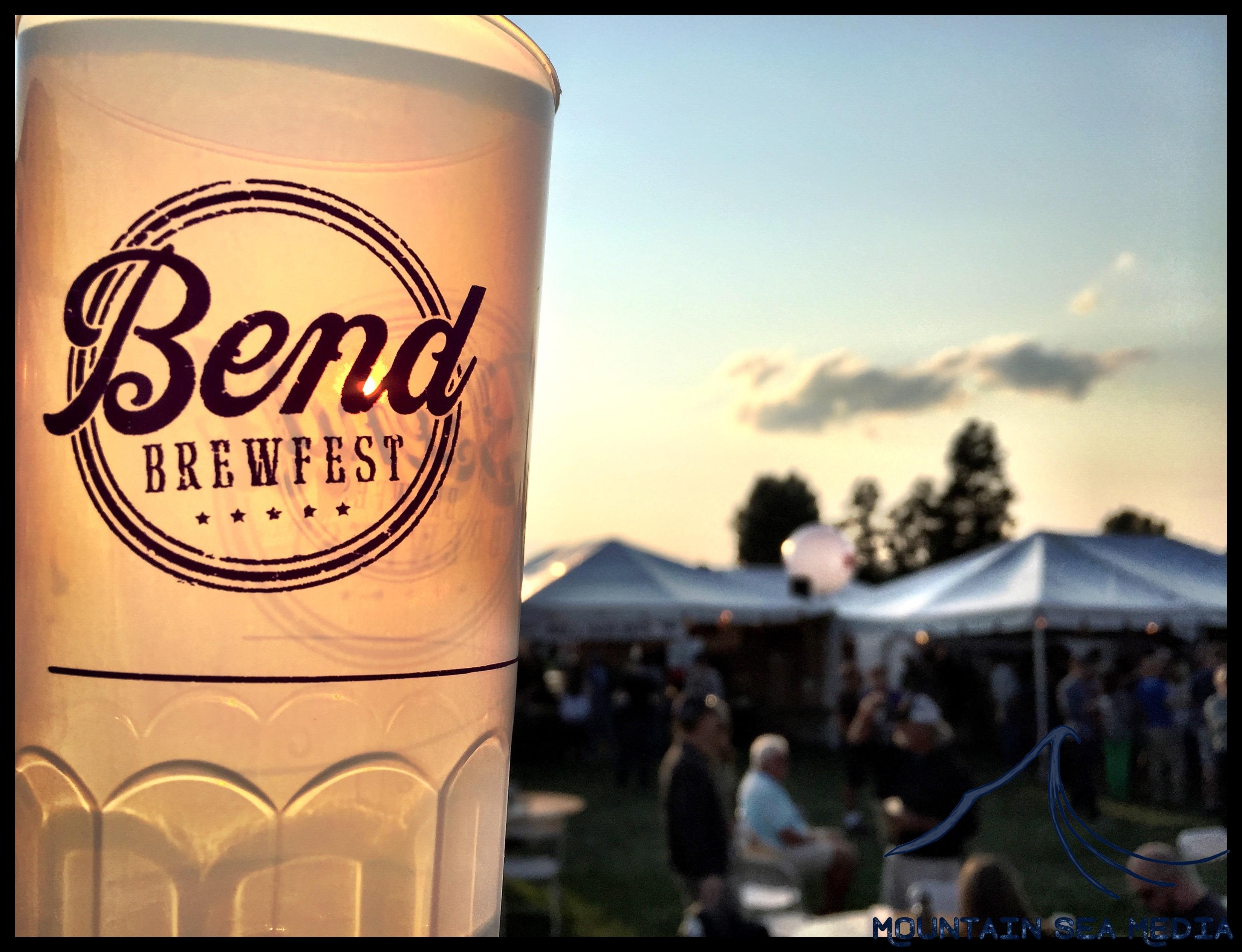 Bend Beer Festival